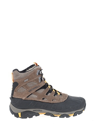 Waterproof Outdoor Bot-Merrell